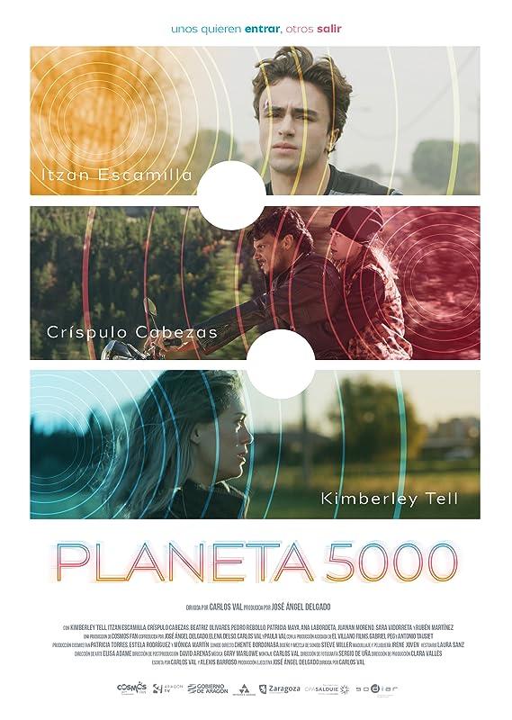 Планета 5000 / Planeta 5000 / 2019