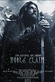 Noble Claim Poster