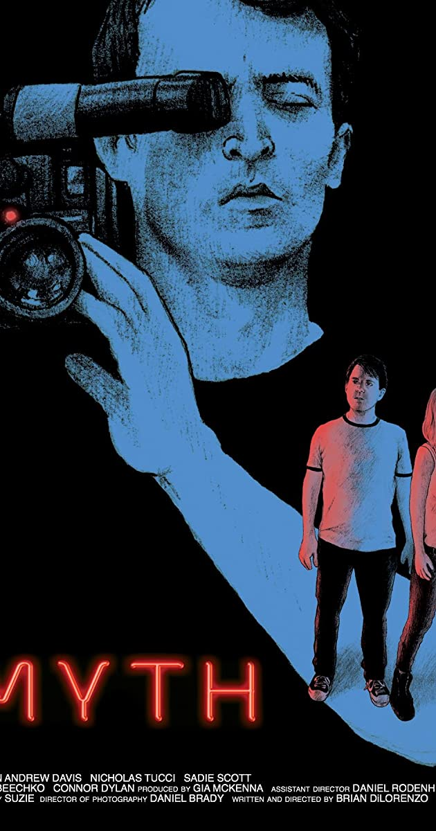 image poster from imdb - Myth (2020) • Movie