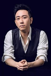 Zijian Wang Picture