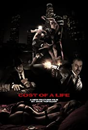 Cost of a Life Poster