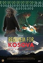 Syla blerta Kosovo: Flag