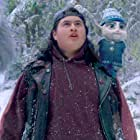 Julian Dennison in The Christmas Chronicles: Part Two (2020)