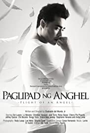 Flight of an Angel Poster