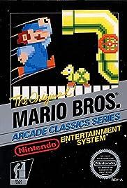 Mario Bros.(1983) Poster - Movie Forum, Cast, Reviews