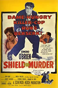 Watch new movies trailers Shield for Murder [480i]