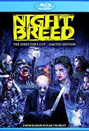 Tribes of the Moon: The Making of Nightbreed (2014) 1080p