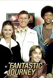 The Fantastic Journey Poster - TV Show Forum, Cast, Reviews
