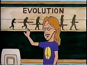 Mike Judge Evolution Sucks Movie