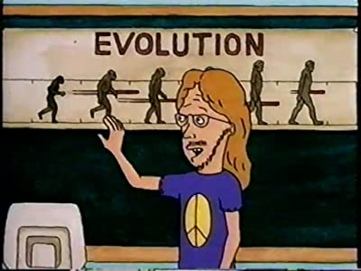 Hot movie clip downloads Evolution Sucks by [Mp4]