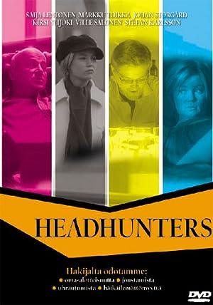 Where to stream Headhunters