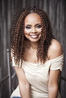 Debbi Morgan Picture