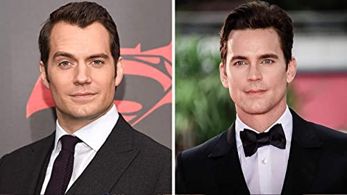 Is That Henry Cavill or Matt Bomer? gallery