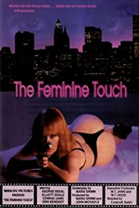 Hollywood action movies 2017 free download The Feminine Touch by [SATRip]