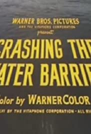 Crashing the Water Barrier Poster