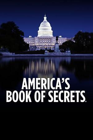 Where to stream America's Book of Secrets