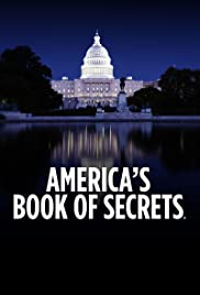 America's Book of Secrets Season 2