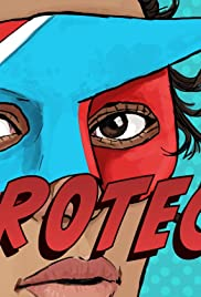 Unprotected Poster