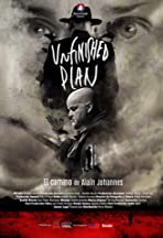 Unfinished Plan: El camino de Alain Johannes