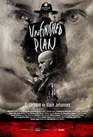 Unfinished Plan: The Path of Alain Johannes Poster