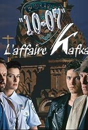 10-07: L'affaire Kafka Poster