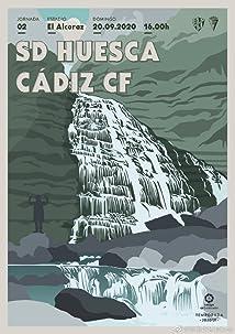 SD Huesca vs Cadiz (2020)