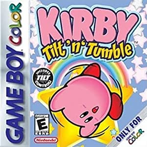Movie trailers downloads free Kirby Tilt 'n' Tumble by [movie]
