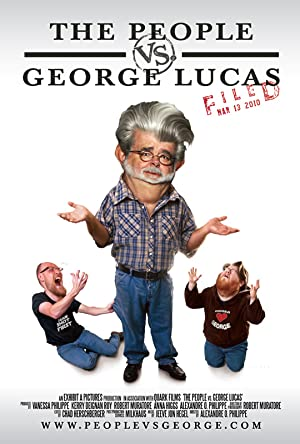 Where to stream The People vs. George Lucas