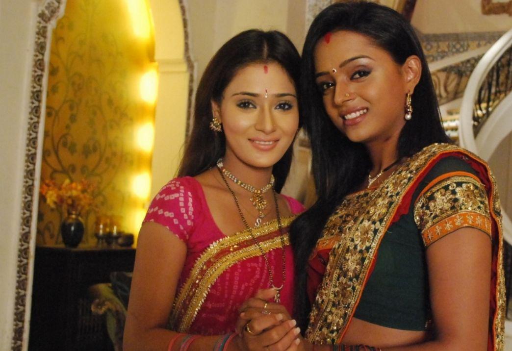 Sapna Babul Ka.... Bidaai (2007-2010)