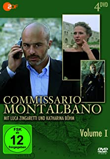 Inspector Montalbano (1999– )