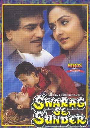 Gyandev Agnihotri (story) Swarag Se Sunder Movie