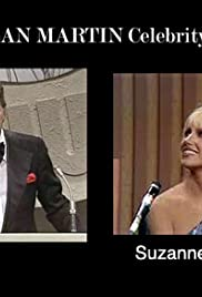 Dean Martin Celebrity Roast: Suzanne Somers Poster