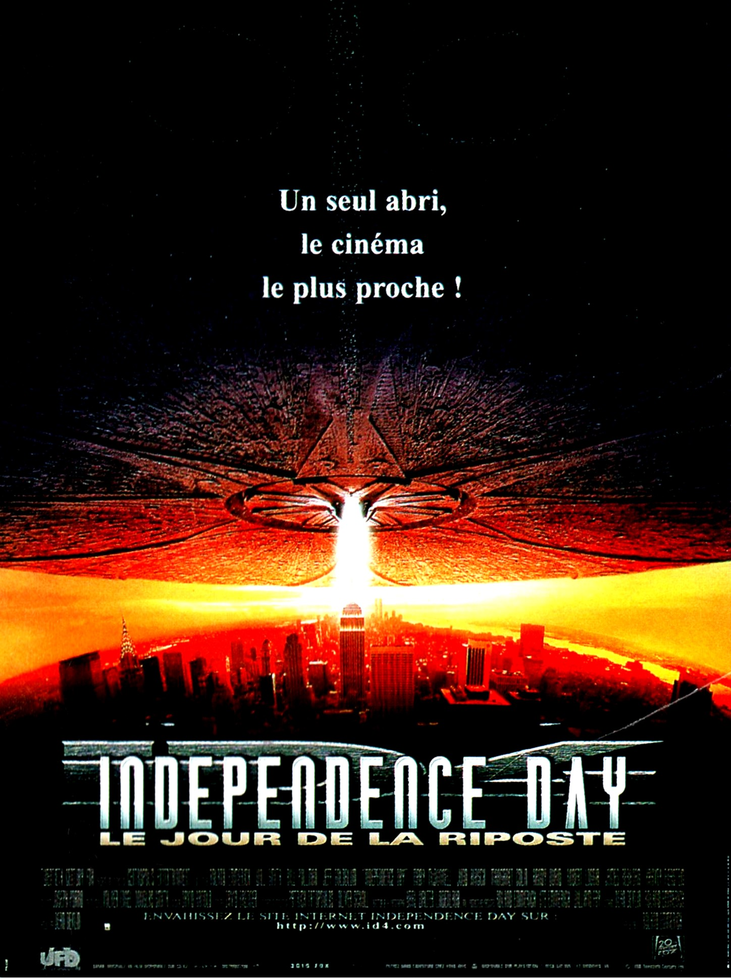 Independence Day.Independence Day 1996 Photo Gallery Imdb