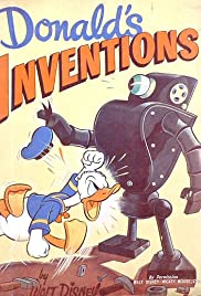 Modern Inventions Poster