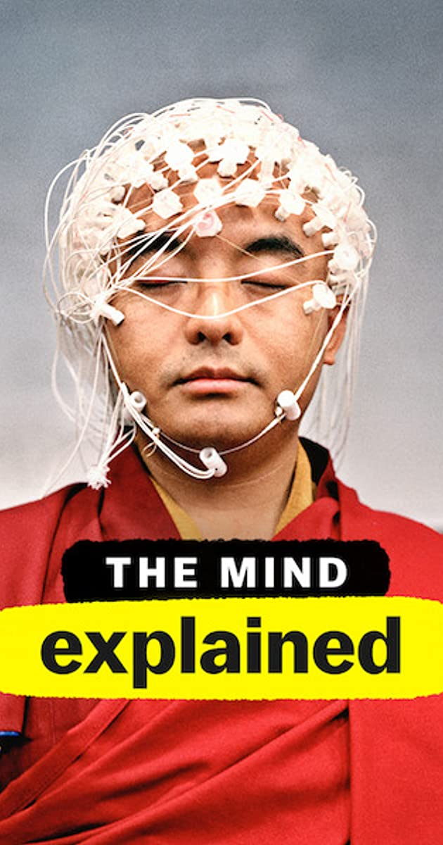 Download The Mind, Explained or watch streaming online complete episodes of  Season1 in HD 720p 1080p using torrent