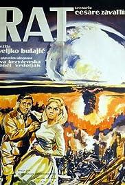 Atomic War Bride Poster