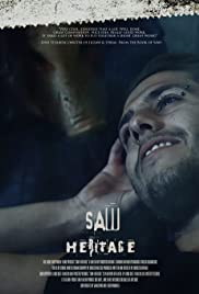Saw: Heritage Poster