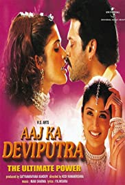 Aaj Ka Deviputra Poster