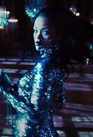 Rihanna in Dior & Rihanna: Secret Garden IV - Versailles (2015)
