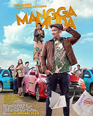 Mangga Muda (2020) HD Download
