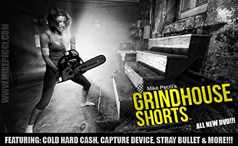 Mike Pecci's Grindhouse Shorts