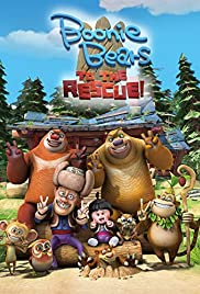 Boonie Bears: To the Rescue (2019) 720p