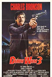 Death Wish 3 (1985) Poster - Movie Forum, Cast, Reviews