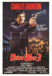 Death Wish 3 (1985) film en francais gratuit