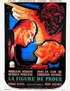 Mobile adult movie downloads La figure de proue none [WQHD]