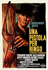 A Pistol for Ringo (1965) 720p