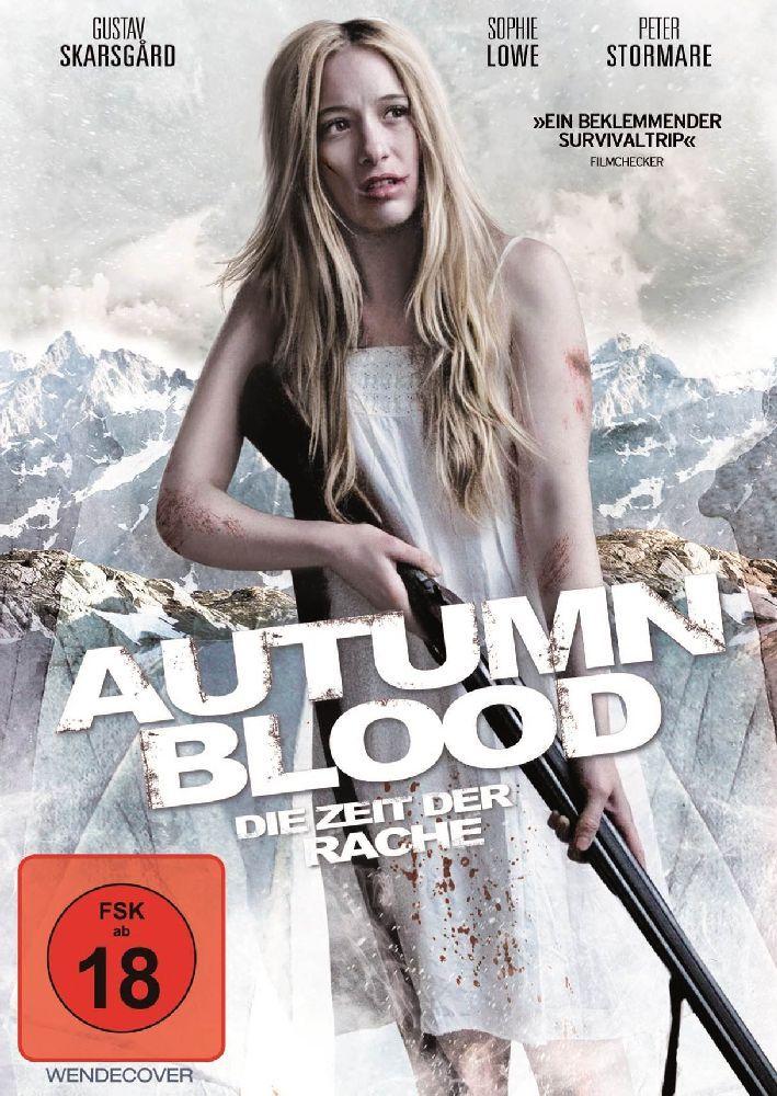 Autumn Blood (2013)