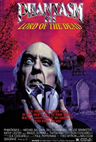 Primary photo for Phantasm III: Lord of the Dead