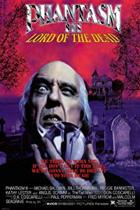 The Phantasm III: Lord of the Dead