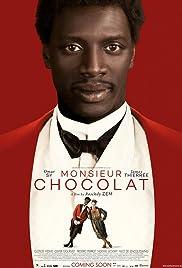 Chocolat Poster